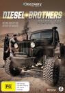 Diesel Brothers: Season 1 [Region 4]
