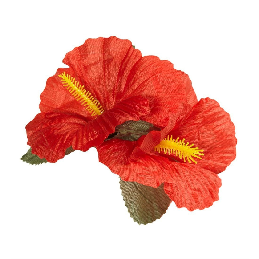 Red hibiscus flowers hair clips red hibiscus flower hair clip hawaii red hibiscus flowers hair clips red hibiscus flower hair clip hawaii flower fascinatorcorsage hair clip costume accessory by net toys shop online for izmirmasajfo