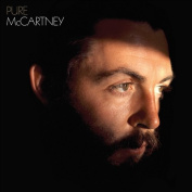 Pure McCartney CD by Paul McCartney 2Disc