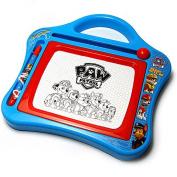 Paw Patrol Mini Magnetic Scribbler