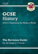 New GCSE History OCR A