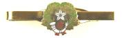 Cameronian Scottish Rifles Tie Bar / Slide