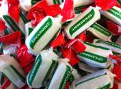 Sugar Free Spearmint Chews - 227g
