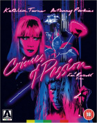 Crimes of Passion [Regions 1,2] [Blu-ray]