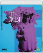 Effi Briest [Region B] [Blu-ray]