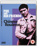 Fox and His Friends/Chinese Roulette [Region B] [Blu-ray]