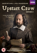Upstart Crow: Series 1 [Region 2]