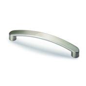 Ironmongery World Chunky Flat Metal D Bow Kitchen Door Cupboard Cabinet Drawe...
