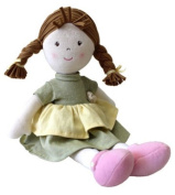 Bonikka Naturals Rag Doll - Honey