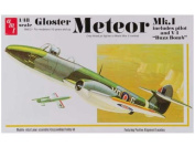 AMT 1:48 Scale Gloster Metor MK-1 and V-1 Buzz Bomb Model Kit