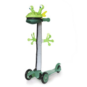 GoGo Heads Ribbit Alien Scooter Sleeve & Bag