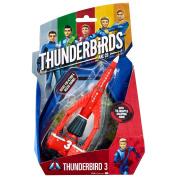 Thunderbirds Vehicle - Thunderbird 3