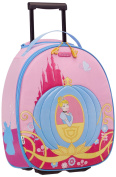 Disney by Samsonite Children's Luggage Wonder Upright 45/16, 23.5 Litres, Multicolour 62306-4406