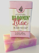 Bloomin' Lilac | Seasonal Bar Soap 120ml