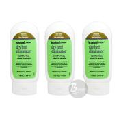 Be Natural Dry Heel Eliminator 3 pack