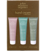 Hand Cream Collection 3 x 60ml by John Masters