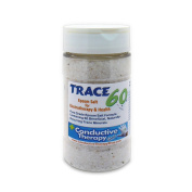 Trace 60 Epsom Salt for Electrotherapy & Health