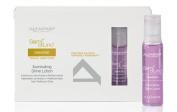 Alfaparf Semi Di Lino New - Illuminating Shine Lotion 12 Vials X 13 ml by Alfaparf Milano