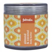 Fabindia Almond & Coconut Body Butter 100ml by Fabindia
