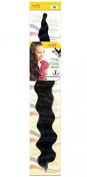 AMOUR Natty Natural Body Braid 60cm Braids and Bulk