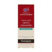 Neutrogena Cracked Chapped Damaged Heels Feet Cream 40ml