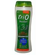 Lolane Trio Herbal Anti-dandruff Shampoo 200ml.