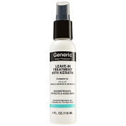 GVP Generic Value Products Leave-in Treatment with Keratin. It's a 10 Miracle Leave-in Plus Keratin