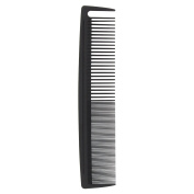 Carbon Hair Sectioning Fine Tooth Comb