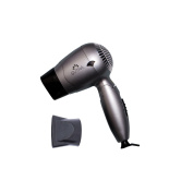 Sutra Professional Travel Blow Dryer - Silver Silver