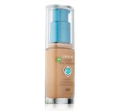 Covergirl Outlast Stay Fabulous 3-In-1 Foundation - Classic Tan