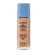 Almay Line Smoothing Long Lasting Makeup 280 Warm 30ml