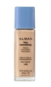 Almay Line Smoothing Multiple Colour Makeup with SPF 15