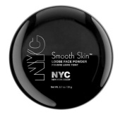 NYC Smooth Skin Loose Face Loose Powder - Naturally Beige