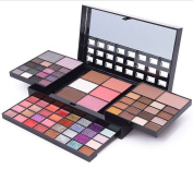 Molain Makeup Palette Eye Makeup Eye shadow Concealer Blush Lip Gloss Cosmetics Shimmer