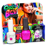 Harmony Gelish & Morgan Taylor - Two Of A Kind - Street Beat Collection - Tag, You're It - 15ml / 0.5oz