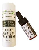 Gourmet Body Treats Organic Coffee Bean Eye Treatment