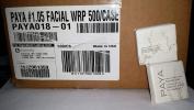 Hotel Paya Facial Bar in Paper Wrap #1.05, 500 /Case/caja/boîte