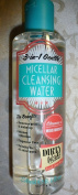 DIRTY WORKS~~3 IN 1 GENTLE~~MICELLAR CLEANSING WATER~~ALL SKIN TYPES 250ml