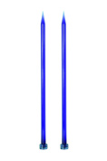 KnitPro KP51197 Trendz Single Pointed Knitting Needle/Pin 7mm x 30cm (12in) x2