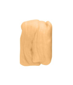 Trimits FW10.313 | Beige Natural Wool Roving | 10g Bag