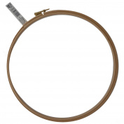 Wooden Hoop 30cm