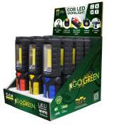 Go Green Power GG-113-WLDISP COB LED Worklight
