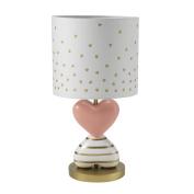 Lambs & Ivy Dawn Lamp with Shade & Bulb