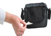Grab and go Stroller Wipe Bag Push Cart Storage bag