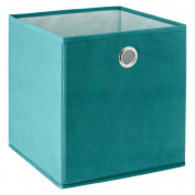 Room Essentials Storage Cube - TEAL BLUE 15120886