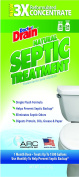 Doctor Drain Natural Septic Treatment 6 count