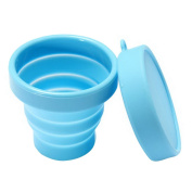 C-Pioneer Collapsible Cup Foldable Cup Travel Cup Camping Cup