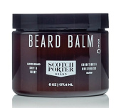 Scotch Porter All Natural Men's Beard Balm 180ml