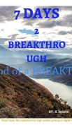 7 Days 2 Breakthrough - The Devotional