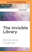 The Invisible Library  [Audio]